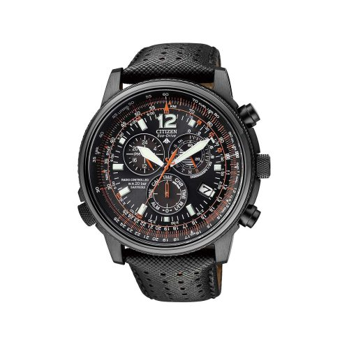 Citizen-Promaster-Sky-AS4025-08E-Chronograph-Fliegeruhr-mit-Carbon-und-Saphirglas-1