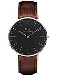 Daniel Wellington Black Bristol DW00100131