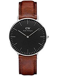 Daniel Wellington Classic Black St. Mawes DW00100142