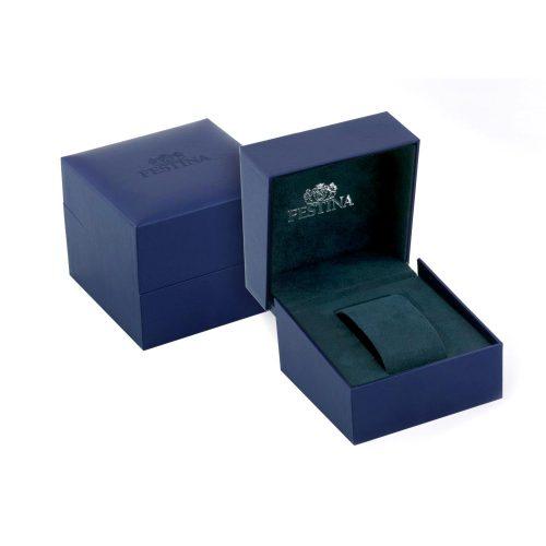 Festina-F6841-4-Sport-Chronograph-Geschenkbox-blaues-Etui
