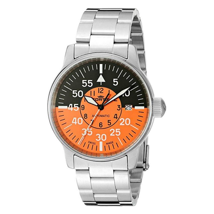Fortis Flieger-Automatik-Uhr mit ETA 2824-2 Uhrwerk