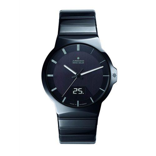 Junghans-Force-Mega-018-1133-44-Luxus-Keramik-Uhr-mit-Solar-und-Funk