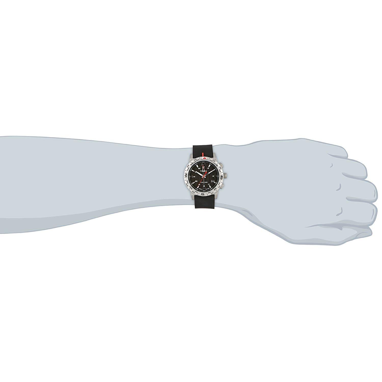 timex intelligent quartz t2p285 outdoor uhr mit kompass funktion. Black Bedroom Furniture Sets. Home Design Ideas