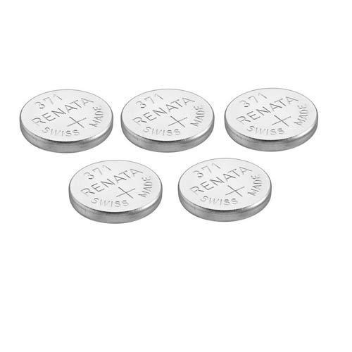 Uhrenbatterie-Renata-Swiss-Made-371