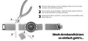 milanaisearmband-mesh-armband-kuerzen