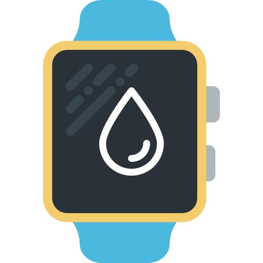 smartwatch-wasserdicht